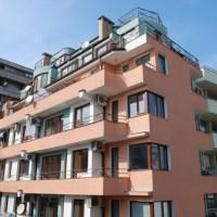 Цялостно проектиране и изграждане на жилищна сграда