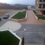 Шлайфани и щамповани бетонови настилки