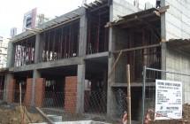 Изграждане на офис сграда Даикс