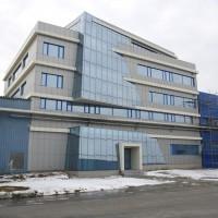 Изграждане на обществена бизнес сграда, Пловдив