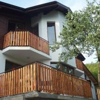 Изграждане на фамилна къща