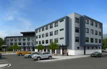 Строеж на многопрофилна болница Еврохоспитал, Пловдив