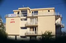 Семеен хотел Сага
