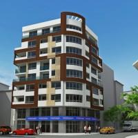 Изграждане на жилищна и офис сграда