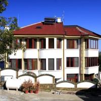 Проектиране и изграждане на фамилна къща