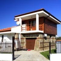 Фамилна къща, село Марково