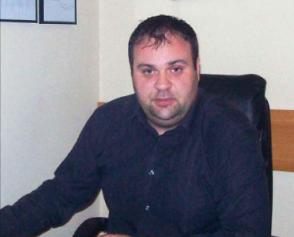 Мирослав Илиев - собствени на строителна компания МАИ-ГРУП