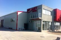 Логистичен център за храни, Пролет ЕООД